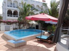 Residence Saint James, hotel in Somone
