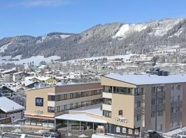 TUI BLUE Schladming, hotel a Schladming