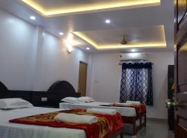 HOTEL ABHINAV, hotel in Port Blair