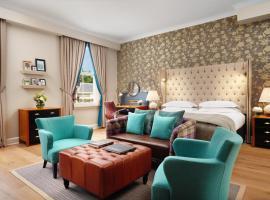 The Bailey's Hotel London, hotel in South Kensington, London