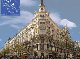 Aviano Boutiquehotel, hotel in Vienna