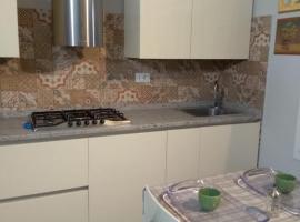 Appartamento 2 Tom e Jerry - Anna, apartment in Pisa
