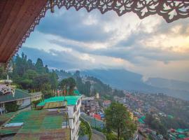 Capital O 22215 Sian Resort & Spa, hotel near Tiger Hill, Darjeeling