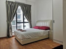 Platino Apartment, apartment in Johor Bahru