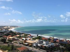 Apartamento em Ponta Negra Duna Barcane, apartment in Natal
