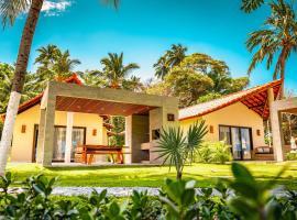 Costa Dourada Village, pet-friendly hotel in Maragogi
