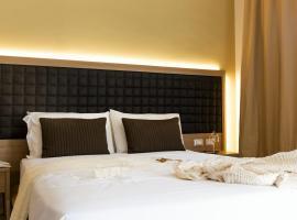 Hotel San Vincenzo Resort, hotel Policoróban