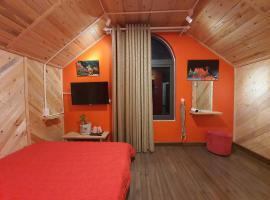 Lightning House 2, homestay in Da Lat