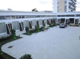 ASU HOSTEL TBILISI, hostel in Tbilisi City