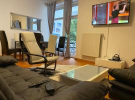City Apartment 74, apartment in Aachen