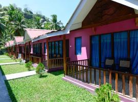 OYO 13268 Andaman Delta Resort, hotel in Havelock Island