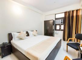 OYO 14704 The Quba International, budget hotel in New Delhi
