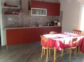 Appartamento 1 Tom e Jerry - Anna, apartment in Pisa