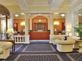 Best Western Plus Hotel Genova, hotel a Torino