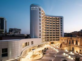 Hyatt Regency Malta, hotel near St. Paul's Cathedral, St. Julian's