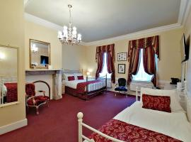 The Gordon House Hotel, hotel near Rochester Castle, Rochester