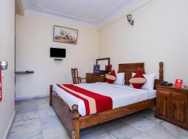 OYO 22047 Hotel JAL MAHAL, hotel near Amber Fort, Jaipur