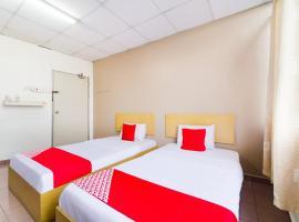 OYO 89461 Cp Hotel, hotel in Butterworth