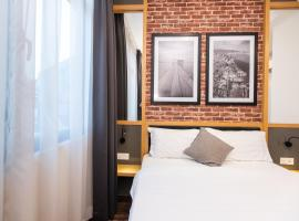 B Street Hotel, hotel near 1st Avenue Penang, George Town