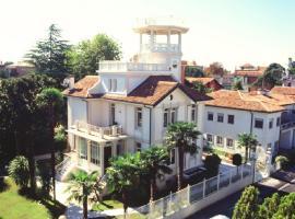 Hotel Villa Delle Palme, hotel near Congress Center - Venice Film Festival, Venice-Lido