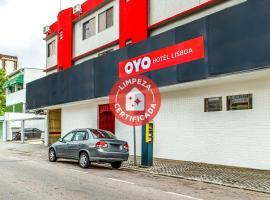 OYO Hotel Lisboa, hôtel à São José dos Campos