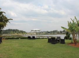 Riviera Garden, hotel near Ivato Airport - TNR,