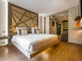 A Casa Di Mà, hotel in Lumio