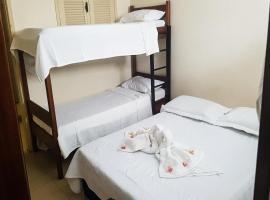 Pousada Marraial, hotel perto de Praia do Mucugê, Arraial d'Ajuda