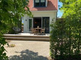 Vakantiewoning Duinenburg, Ferienhaus in Domburg