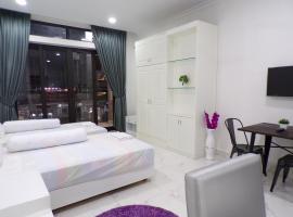 Ananta Aster, apartment in Phnom Penh