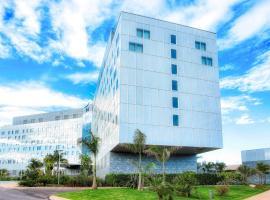 Novotel Convention And Spa, hotel in Antananarivo