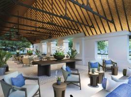 Novotel Bogor Golf Resort, hotel in Bogor