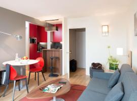 Aparthotel Adagio Toulouse Centre Ramblas, four-star hotel in Toulouse