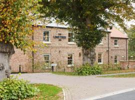 The Lime Tree Inn, hotel near Newby Hall, Great Ouseburn