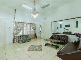 SPOT ON 1707 Hotel Mustika Widyasari, hotel in Sukabumi