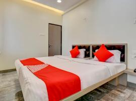 OYO 63444 Hotel Ganesh Executive, hotel near Aurangabad Airport - IXU, Aurangabad