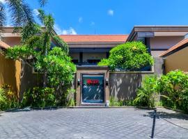 OYO 2143 Leluhur Bali Apartment, hotel near Oberoi Street, Seminyak