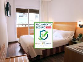 Hotel El Churra, hotel in Murcia