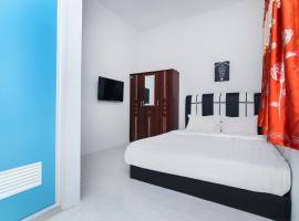 OYO Life 2911 Merpati Kost, hotel near Batam Centre Ferry Terminal, Bagam