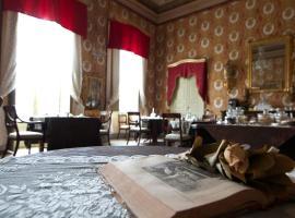 Residenza d'Epoca Regina d'Arborea, guest house in Oristano