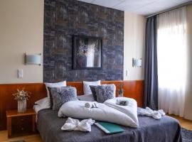 4 Évszak Hegyihotel, hotel Mátraházán