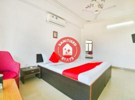 OYO 71497 Hotel Sita, hotel near Moti Magri, Udaipur