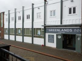 Greenland's Inn, hotel in Longbridge