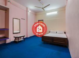 SPOT ON 46580 Laxmi Atithi Bhawan, hotel in Muzaffarpur