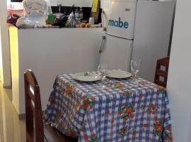Marquiza2, B&B in Iquitos