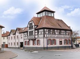 Hotel Goldenes Lamm, Hotel in der Nähe von: Stadthalle Speyer, Dudenhofen