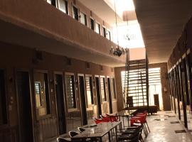 The Heaven, hotel in Dehradun