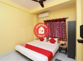 Collection O 29706 Rajarhat, hotel near Netaji Subhash Chandra Bose International Airport - CCU, Jojera