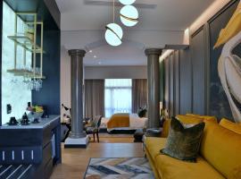 Apogee Boutique Hotel & Spa, hotel in Pretoria