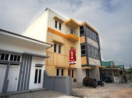 OYO 2193 Mama's House, hôtel à Balikpapan